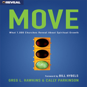 Move: What 1000 Churches Reveal about Spiritual Growth (Unabridged) audiobook download