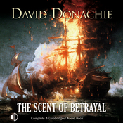 The Scent of Betrayal: The Privateersman Mysteries, Volume 5 (Unabridged) audiobook download