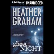 Ghost Night: Bone Island Trilogy , Book 2 (Unabridged) audiobook download