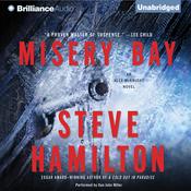 Misery Bay (Unabridged) audiobook download