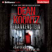 Frankenstein, Book Five: The Dead Town (Unabridged) audiobook download