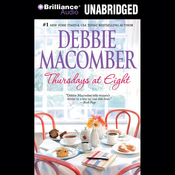Thursdays at Eight (Unabridged) audiobook download