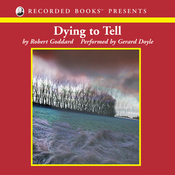 Dying To Tell (Unabridged) audiobook download