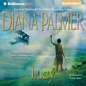 Lacy (Unabridged) audiobook download