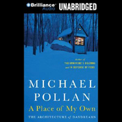 A Place of My Own: The Architecture of Daydreams (Unabridged) audiobook download