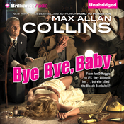 Bye Bye, Baby (Unabridged) audiobook download