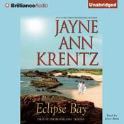 Eclipse Bay: Eclipse Bay Series, Book 1 (Unabridged) audiobook download