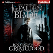 The Fallen Blade: Act One of the Assassini (Unabridged) audiobook download