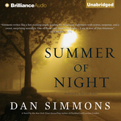 Summer of Night (Unabridged) audiobook download