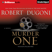 Murder One: David Sloane, Book 4 (Unabridged) audiobook download