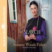 The Search: A Novel (Unabridged) audiobook download