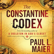 The Constantine Codex (Unabridged) audiobook download