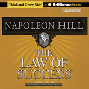 The Law of Success (Unabridged) audiobook download