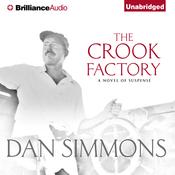 The Crook Factory (Unabridged) audiobook download