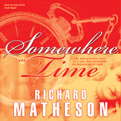 Somewhere in Time (Unabridged) audiobook download