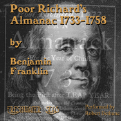 Poor Richard's Almanac (Unabridged) audiobook download