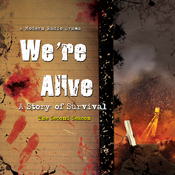 We're Alive: A Story of Survival, the Second Season audiobook download