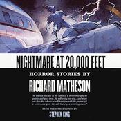 Nightmare at 20,000 Feet: Horror Stories (Unabridged) audiobook download
