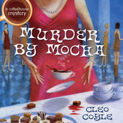 Murder by Mocha (Unabridged) audiobook download