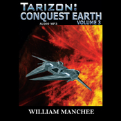 Tarizon: Conquest Earth: Tarizon Trilogy, Volume 3 (Unabridged) audiobook download