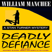 Deadly Defiance: A Stan Turner Mystery, Volume 10 (Unabridged) audiobook download