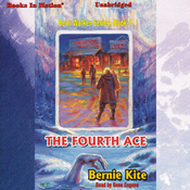 The Fourth Ace: Bear Walker Series, Book 1 (Unabridged) audiobook download