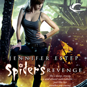 Spider's Revenge: Elemental Assassin, Book 5 (Unabridged) audiobook download