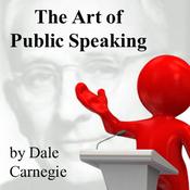 The Art of Public Speaking (Unabridged) audiobook download