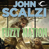 Fuzzy Nation (Unabridged) audiobook download