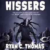 Hissers (Unabridged) audiobook download