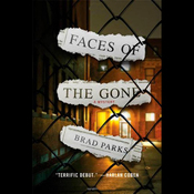 Faces of the Gone (Unabridged) audiobook download