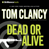 Dead or Alive audiobook download