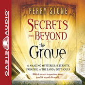 Secrets from Beyond the Grave (Unabridged) audiobook download