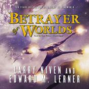 Betrayer of Worlds (Unabridged) audiobook download