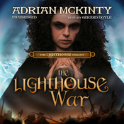 The Lighthouse War: The Lighthouse Trilogy, Book 2 (Unabridged) audiobook download