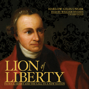 Lion of Liberty: Patrick Henry and the Call to a New Nation (Unabridged) audiobook download