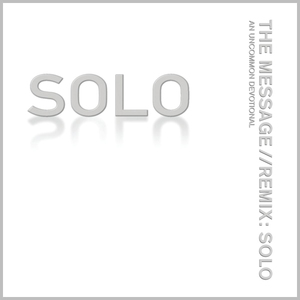 The-messageremix-solo-an-uncommon-devotional-unabridged-audiobook