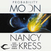 Probability Moon: Probability Trilogy, Book 1 (Unabridged) audiobook download