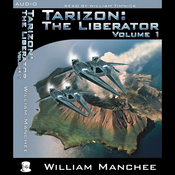 Tarizon: The Liberator: Tarizon Trilogy, Volume 1 (Unabridged) audiobook download