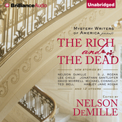 The Rich and the Dead (Unabridged) audiobook download