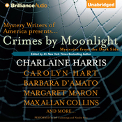 Crimes by Moonlight: Mysteries from the Dark Side (Unabridged) audiobook download