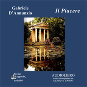 Il Piacere (The Pleasure) (Unabridged) audiobook download