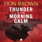 Thunder in the Morning Calm: Pacific Rim Series, Book 1 (Unabridged) audiobook download
