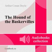 Sobaka Baskervilej [The Hound of the Baskervilles] (Unabridged) audiobook download