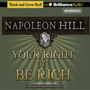 Your Right to Be Rich (Unabridged) audiobook download
