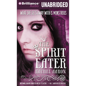 The Spirit Eater (Unabridged) audiobook download