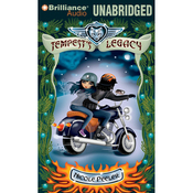 Tempest's Legacy (Unabridged) audiobook download