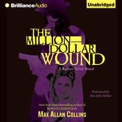 The Million-Dollar Wound: Nathan Heller, Book 3 (Unabridged) audiobook download