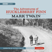 The Adventures of Huckleberry Finn (Unabridged) audiobook download