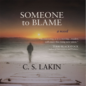 Someone to Blame (Unabridged) audiobook download